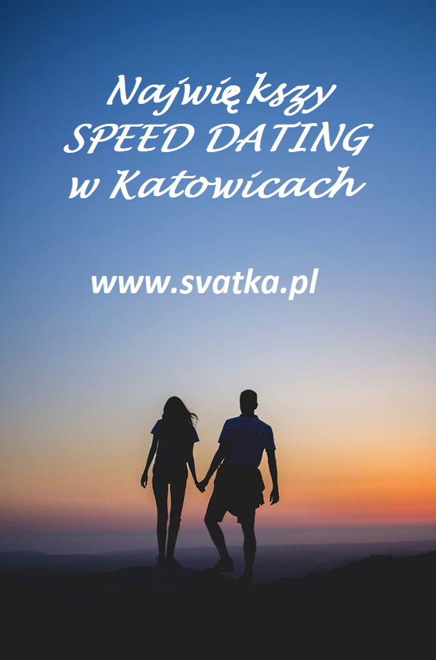 Speed dating bia ystok 2015