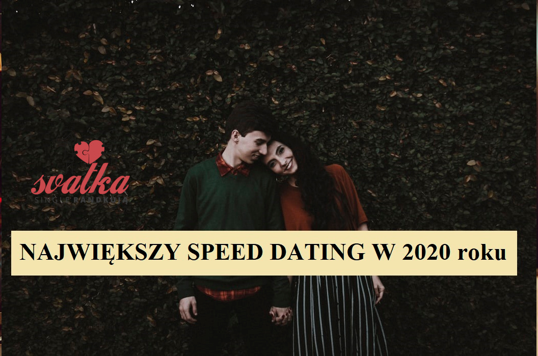 Speed ​​Dating Bydgoszcz 2014