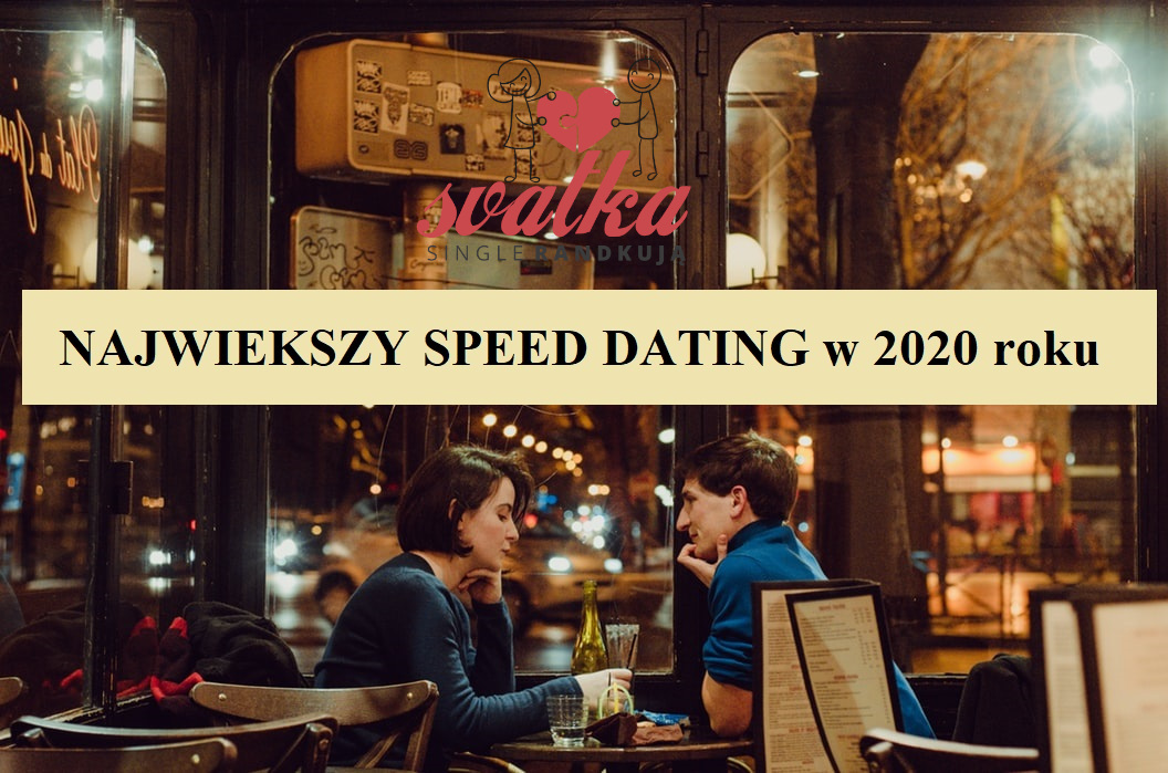 Mega speed dating wroc aw